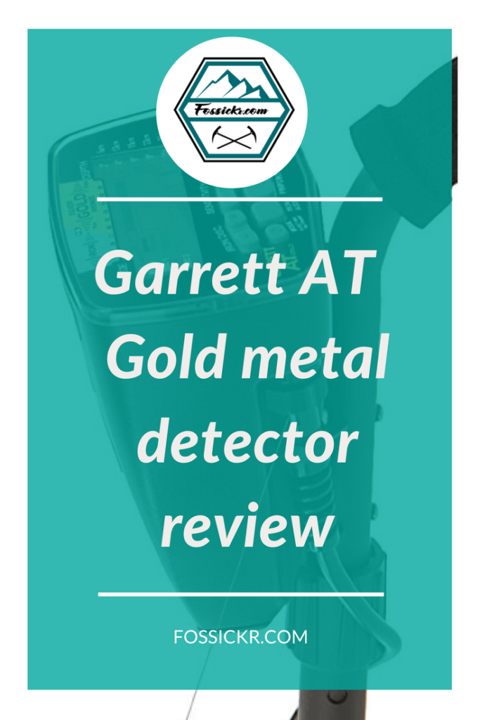 Garret AT Gold review