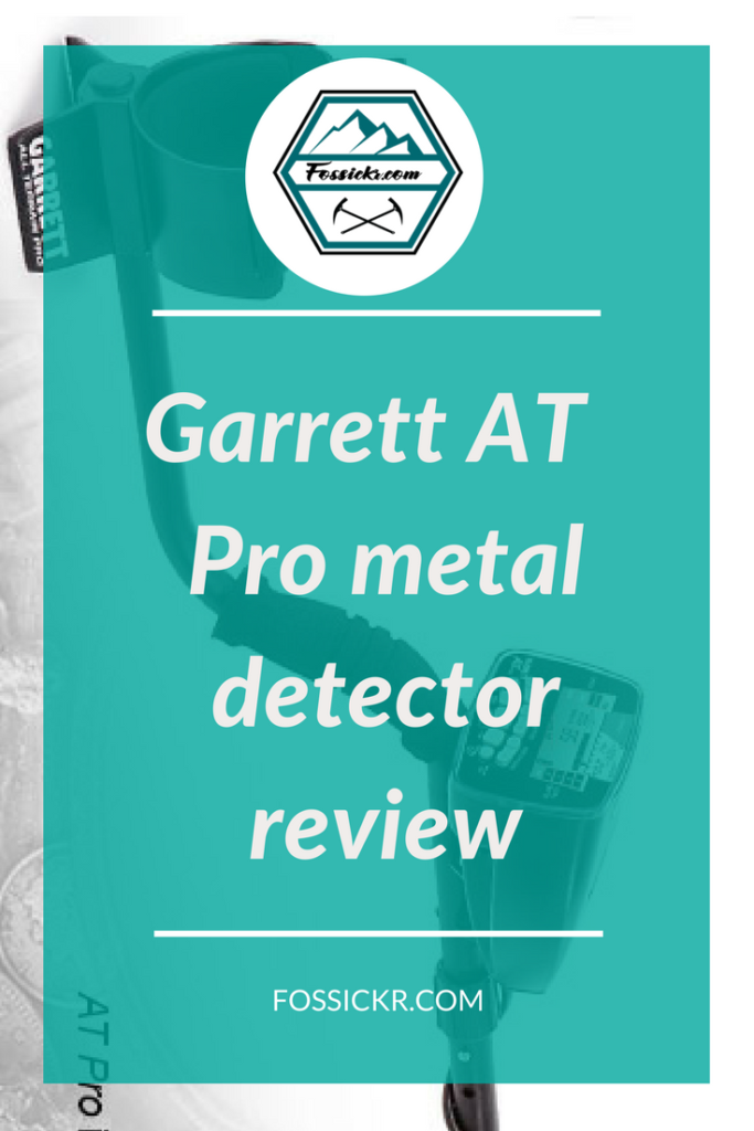 Garret AT Pro review