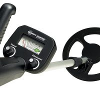 Bounty Hunter BHJS Junior Metal Detector