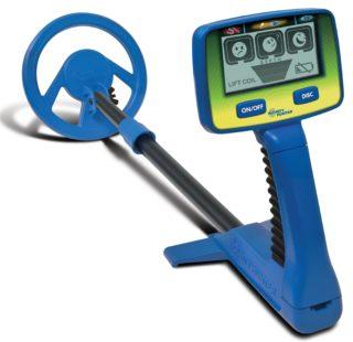 Bounty Hunter Junior Target ID Metal Detector