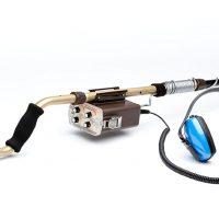 Tesoro Tiger Shark Metal Detector