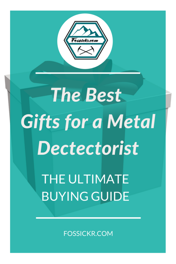The Best Gifts for a Metal Detectorist