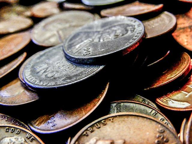 How to clean steel pennies