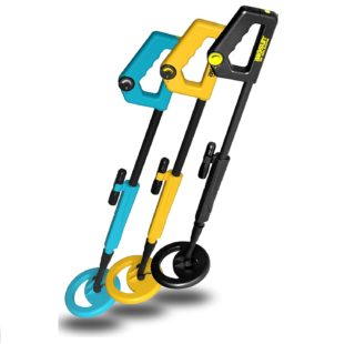 all-sun Junior Metal Detector